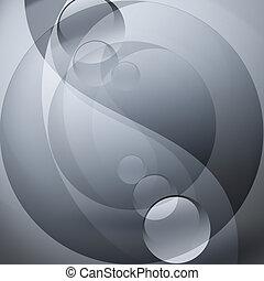 yang, symbool, yin