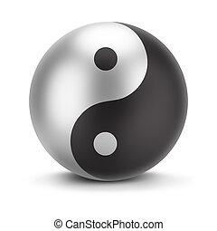 yang yin