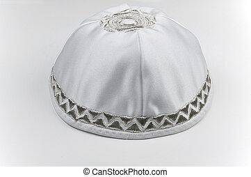 Yarmulke - traditional Jewish headwear
