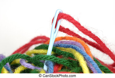 Yarn - Photo of Yarn