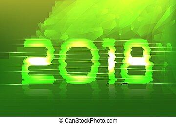 year!, καινούργιος , 2018