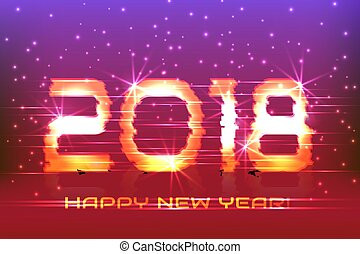 year!, nieuw, 2018