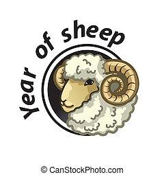Year of sheep