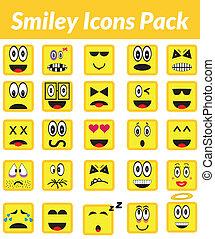 (yellow), 圖象, 笑臉符, 填塞