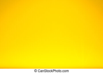Yellow abstract wall and background