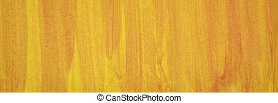 yellow and orange watercolor abstract background