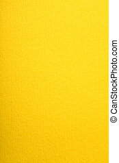 Yellow background - Vertical image of a yellow background ...