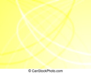 Yellow Background - Yellow background with light and darker...