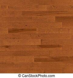 Yellow Birch Auburn Floor Texture