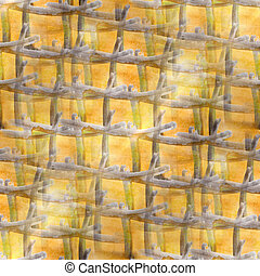 yellow, black, mesh background texture watercolor seamless abstract pattern paint art wallpaper color paper
