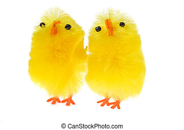 chicklings