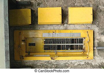 Yellow Circuit