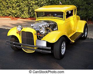 Yellow Classic