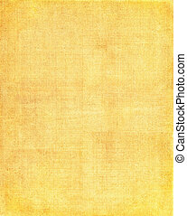 Yellow Cloth Background