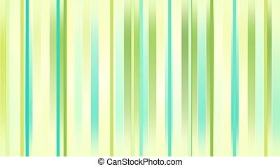 yellow cyan stripes loop background - yellow cyan stripes....