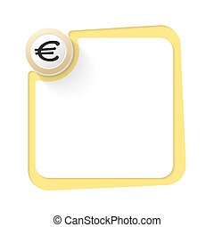 200 euro notes half circle template 200 euro notes aligned clip