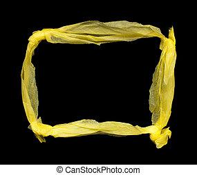 Yellow framework paper