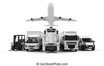 Yellow Freight Transportation - Freight Transportation ...