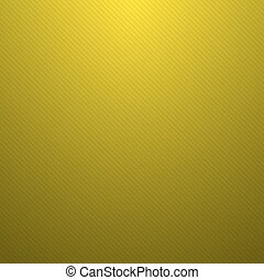 Yellow gradient background with lines. Vector illustration