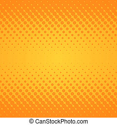 Yellow Gradient Texture