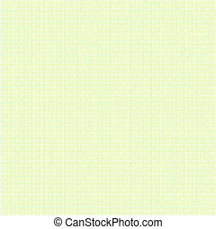 Yellow Green White Textured Grid Background
