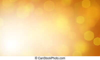 yellow loopable background loop