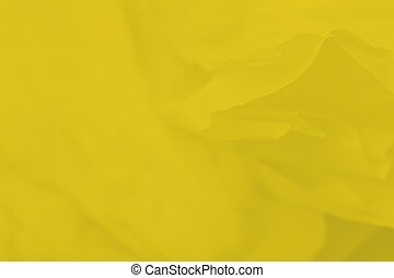 Yellow mustard color abstract background with blurred lines