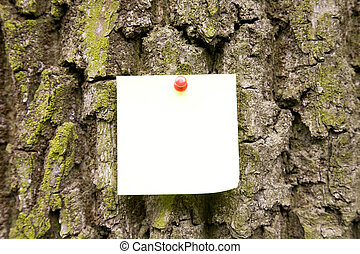 Note On The Tree