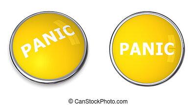 Yellow Panic Button