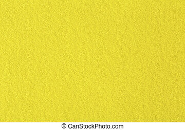 Yellow paper background.