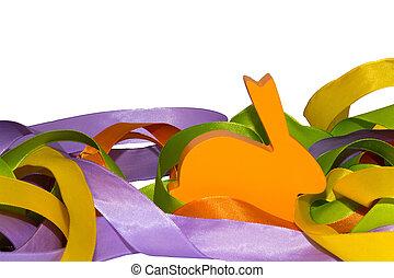 Yellow, Purple, Orange Eastern