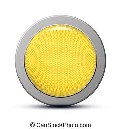 clean button