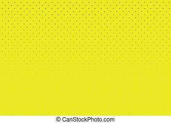 Yellow Spotted Backdrop