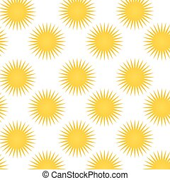 yellow sun shape background - yellow sun geometric shape....