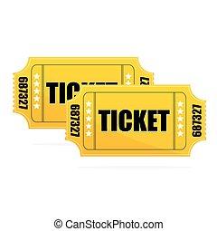 Yellow Ticket