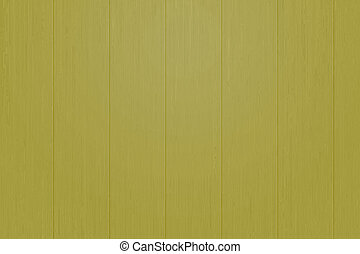 yellow vanilla  wood wall   background