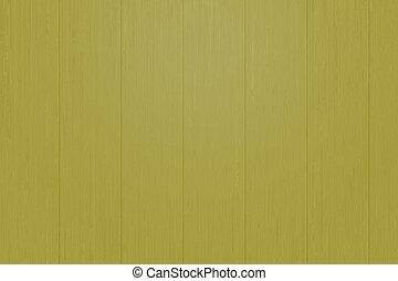 yellow vanilla  wood wall   background