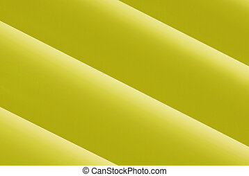 yellow venetian blind abstract pattern background