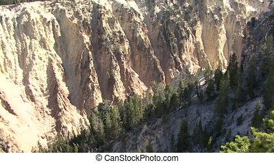 Yellowstone Hill