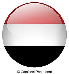 Yemen Button
