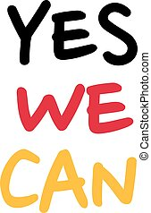 Yes we can. Statement in black red yellow.