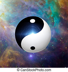Yin Yang Celestial