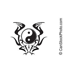 Yin Yang Design