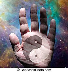 Yin Yang Human