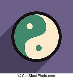 yin yang symbol of harmony