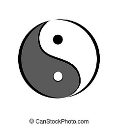 yinyang symbol