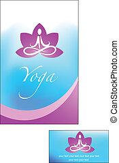 yoga, baggrund