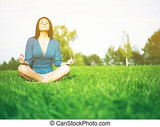 Yoga, Meditation, Spirituality,