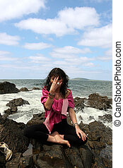 yoga on the rocks 3