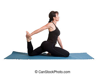 pigeon pose stock photos and images 1283 pigeon pose